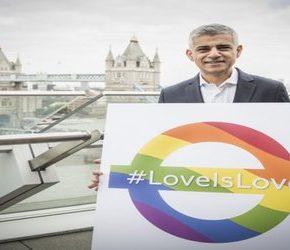 Muzułmański burmistrz Londynu chce muzeum LGBT