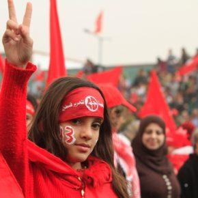 Ludowy Front Wyzwolenia Palestyny zbojkotuje wybory samorządowe