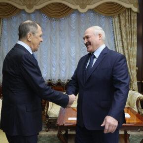 Białoruś i Rosja krytykują Radę Europy