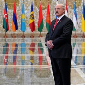 Białoruski prezydent za naprawą Eurazjatyckiej Unii Gospodarczej