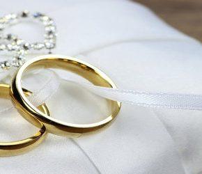 Wzrosła liczba zawieranych małżeństw