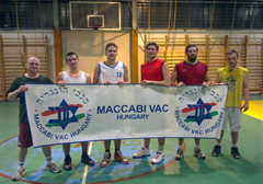 Węgry: Klub sportowy tylko dla syjonistów