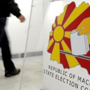 Macedonia: Odbędą się przedterminowe wybory parlamentarne
