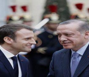 Turcja krytykuje Macrona za słowa o ludobójstwie Ormian