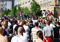 Narodowa Majówka, czyli akcje 1, 2 i 3 maja w całej Polsce