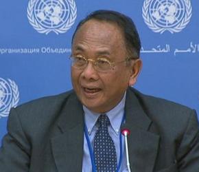 Izrael po raz kolejny nie wpuścił wysłannika ONZ