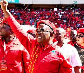 RPA: Rocznica powstania w Soweto. Malema przeciwko afrikaans