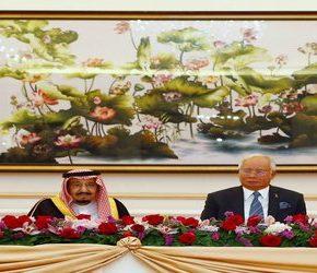 """Saudyjczycy """"arabizują"""" Malezję"""