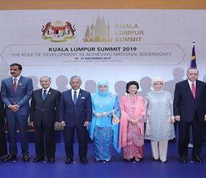 Szczyt w Malezji rzucił wyzwanie Saudyjczykom