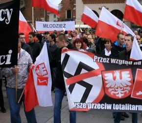 Olkusz: Marsz Pamięci Ofiar Krwawej Środy - zaproszenie