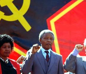Nelson Mandela: Komunista, terrorysta… autorytet?