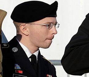 Kampania na rzecz przyznania Pokojowej Nagrody Nobla amerykańskiemu żołnierzowi, który przekazał setki tysięcy tajnych dokumentów WikiLeaks
