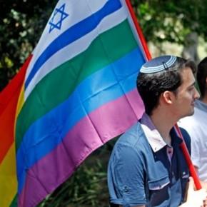 Izrael: Rekordowa liczba uczestników parady homoseksualistów