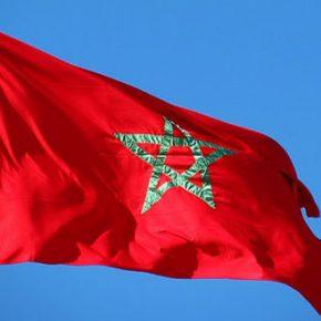 Ambasada Maroka o zerwaniu stosunków z Iranem