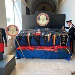 Odzyskano skradzione pamiątki z Marszu na Rzym