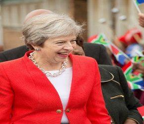 Wielka Brytania popiera wywłaszczanie białych farmerów