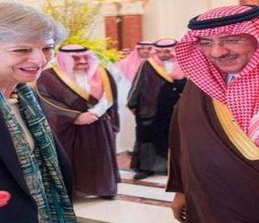 Brytyjski rząd chroni radykalnych islamskich sojuszników?