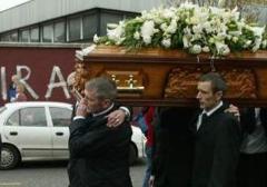 """""""Gerry Adams, będziesz następny!"""" Ruszył kolejny proces członka IRA"""