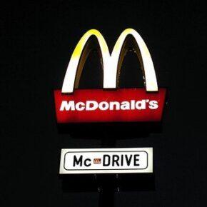 McDonald's oskarżony o dyskryminację rasową