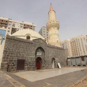 Arabia Saudyjska ma przestać finansować meczety