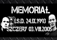 ISD/Szczery memoriał - zaproszenie (24.08)