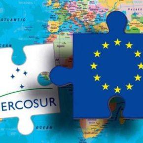 Południowoamerykańskie produkty zaleją Europę