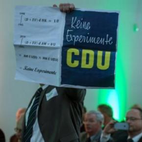 Niemiecki uniwersytet chce ukarać naukowca krytykującego Merkel