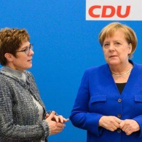 W niemieckiej chadecji ma być więcej kobiet i homoseksualistów