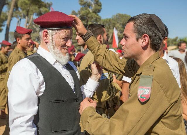 Znany rabin chciał się zabić. Jest oskarżany o molestowanie