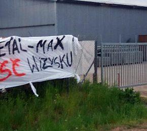 Nacjonaliści przeciwko wyzyskowi w Białymstoku