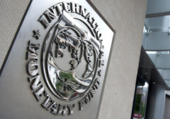 Tandem MFW i Rosja gospodarczo rozbiorą Ukrainę?