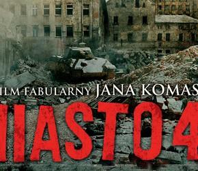 """""""Miasto 44"""" (2014) - reż. Jan Komasa"""
