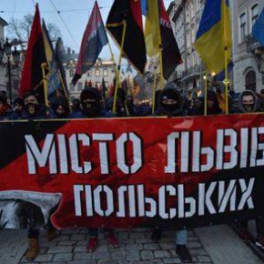 Ukraina: Korpus Narodowy zmienia dyskurs ws. Polski
