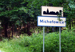 michalowice