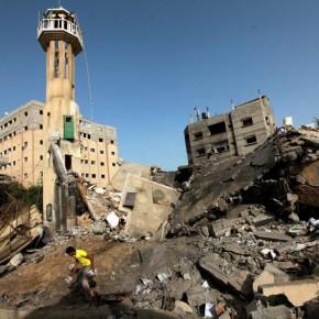 ONZ zaniepokojona sytuacją gospodarczą Strefy Gazy