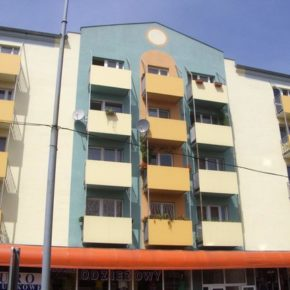 Mniejsze mieszkania za rosnące ceny