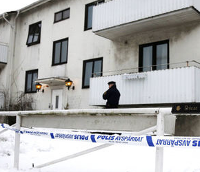 """Szwecja: Zabójstwo w ośrodku dla """"uchodźców"""""""