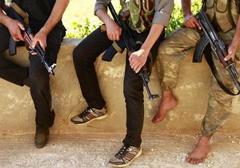 Wielka Brytania odbiera obywatelstwa walczącym w Syrii terrorystom