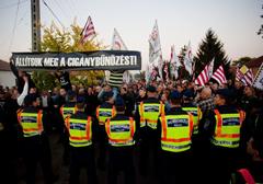 Węgry: W Miszkolcu nie powstanie cygańskie centrum