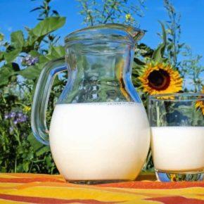 Spółdzielnie mleczarskie kupują zagranicą