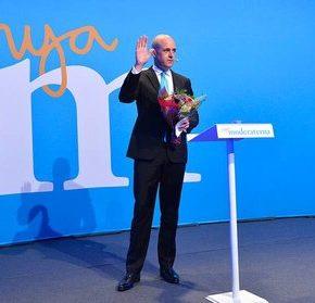 Szwedzka centroprawica krytykuje obronę narodowych interesów