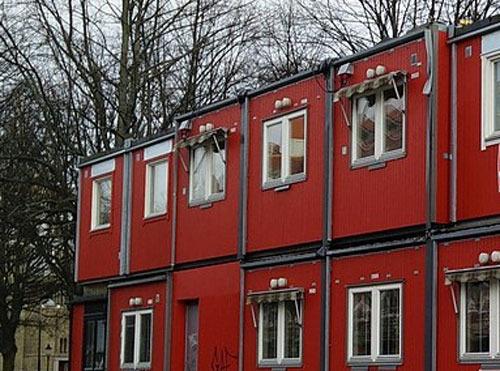 Szwecja ma przeludnione więzienia