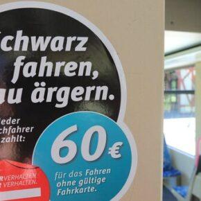 """Monachium rezygnuje z """"jazdy na gapę"""", bo jest """"rasistowska"""""""