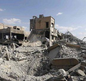Mosad zamordował syryjskiego naukowca