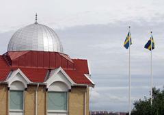 mosque-sweden