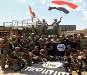Irackie wojsko wyzwoliło Mosul z rąk Państwa Islamskiego