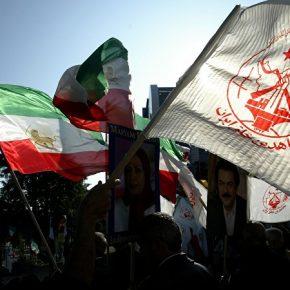 Europoseł PiS wzywa do wsparcia irańskich komunistów