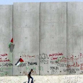 Gaza będzie całkowicie otoczona