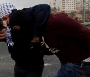 Sterroryzować młode pokolenie. Walka Izraela z młodzieżą palestyńską.