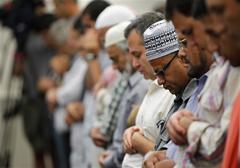 """""""Marsz miliona muzułmanów"""" w Waszyngtonie w rocznicę ataków na WTC?"""